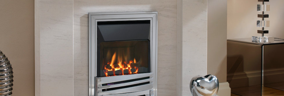 Ekofires 4010 / 4015 Mix & Match Gas Fire
