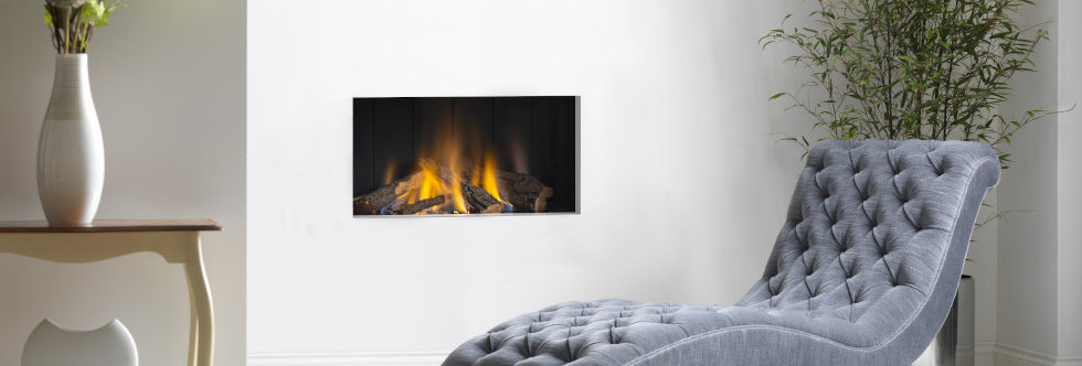 Vision Trimline TL73t Gas Fire