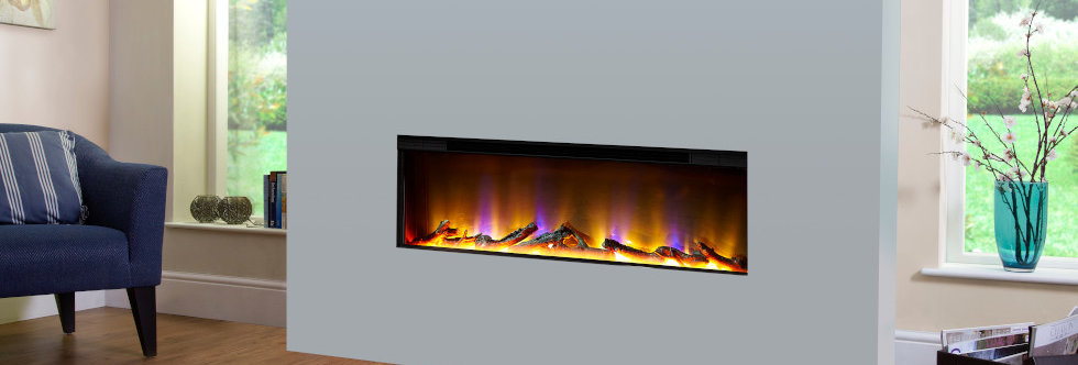 Celsi Electriflame Commodus Electric Fire