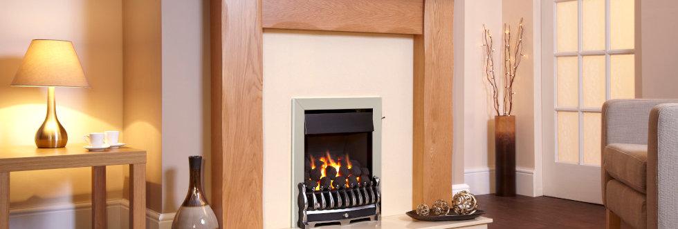 Flavel Richmond Plus Gas Fire