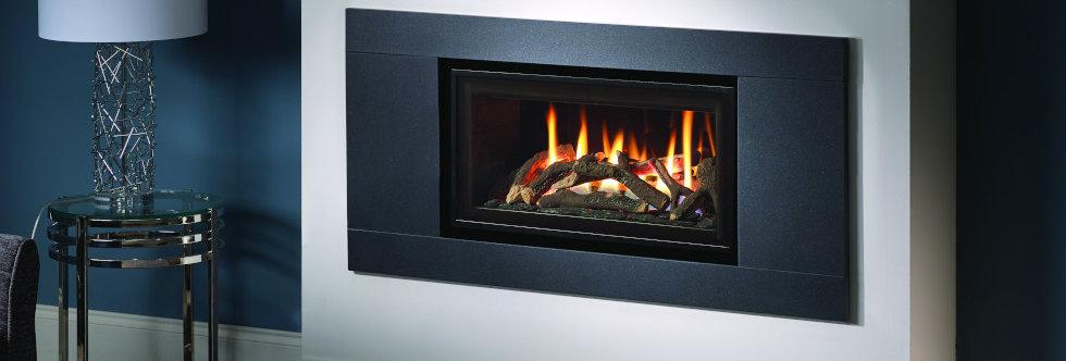 Capital Design Line 700 Gas Fire