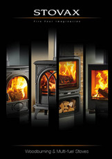 Stovax Solid-Fuel Stoves