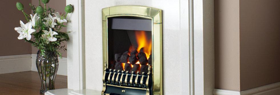 Flavel Caress Gas Fire