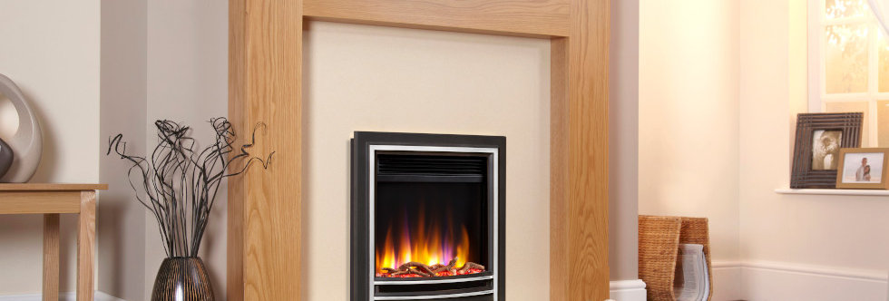 Celsi Ultiflame Arcadia Electric Fire