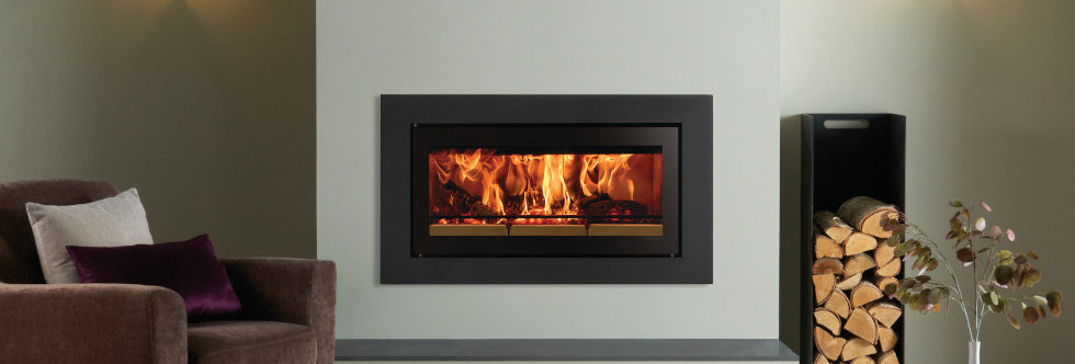 Stovax Studio 2 Solid-Fuel Fire