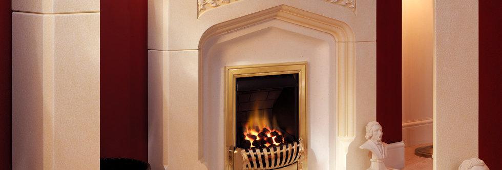 Ekofires 3010 / 3015 Mix & Match Gas Fire