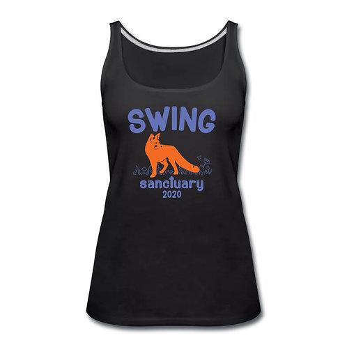 Swing Sanctuary 2020 Vest - Womens