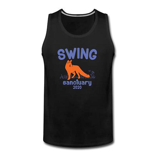 Swing Sanctuary 2020 Vest - Mens