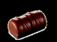 BÛCHE CHOCOLAT AU LAIT