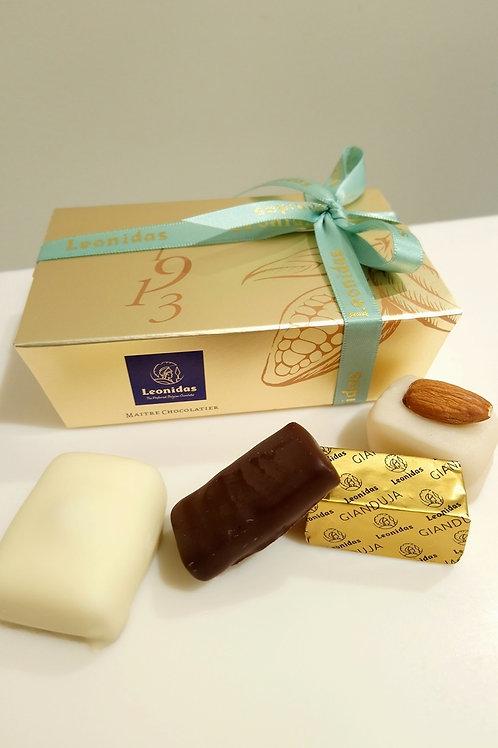 Ballotin 7 Chocolats