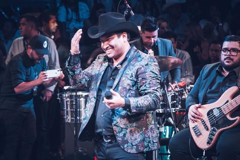 Julion Alvarez y su Norteño Banda