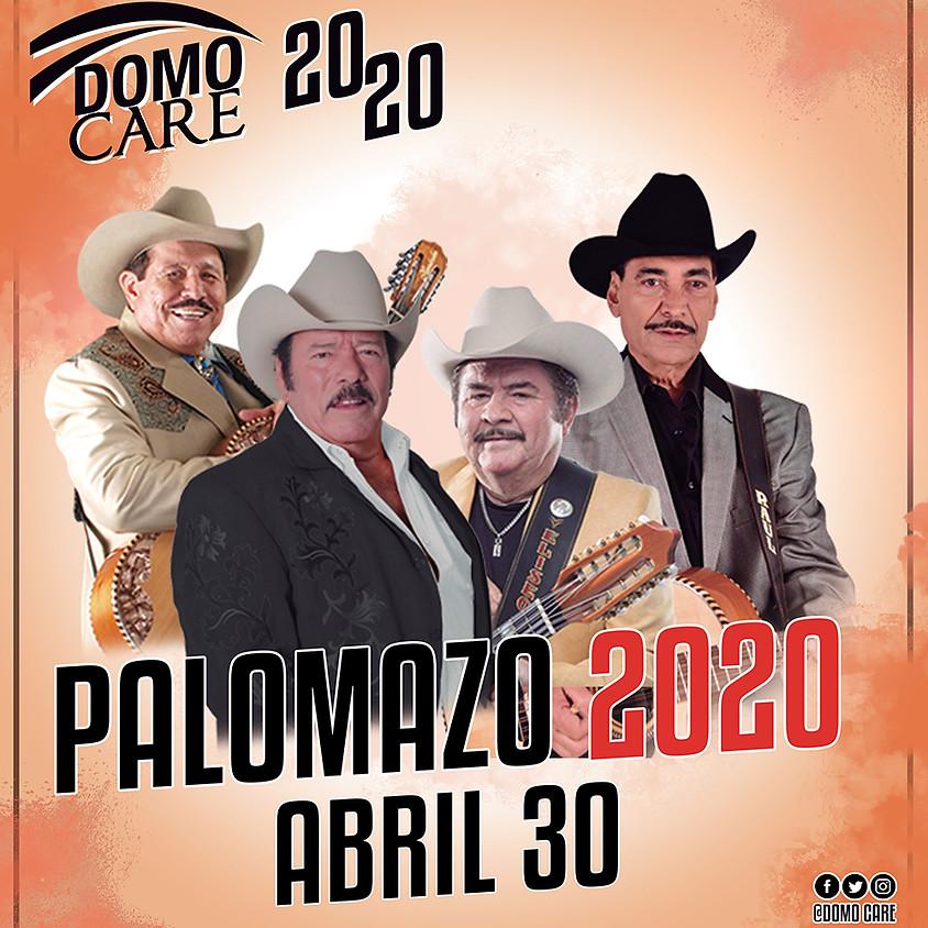 Palomazo 2020
