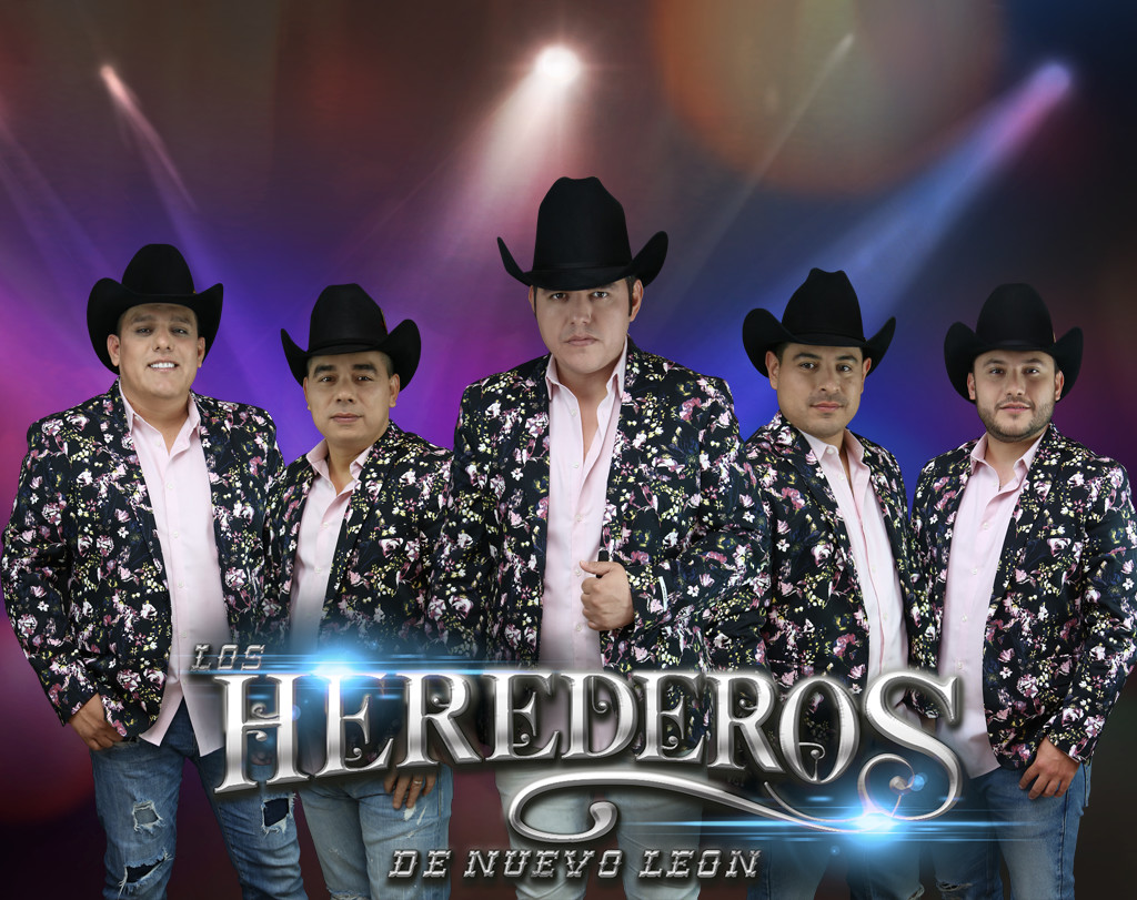 Los Herederos De Nuevo León