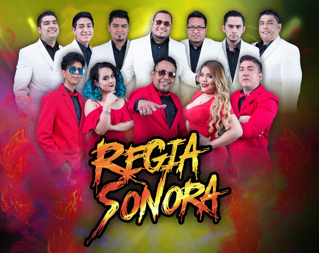 La Regia Sonora