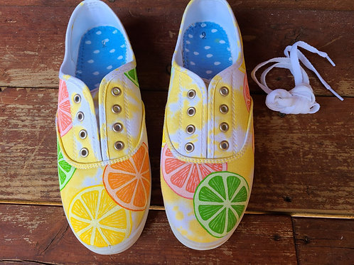 Citrus Shoes