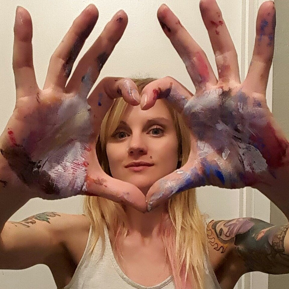 Painting Party (10 Participants)