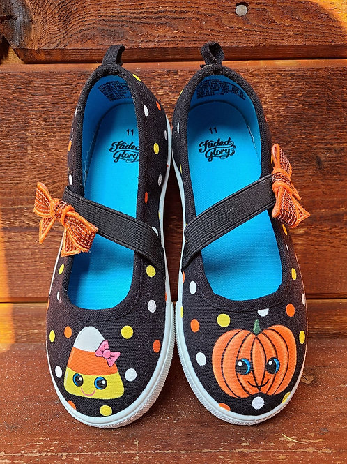 Trick or Treat Shoes