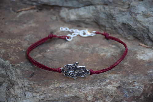Hasma Hand Bracelet