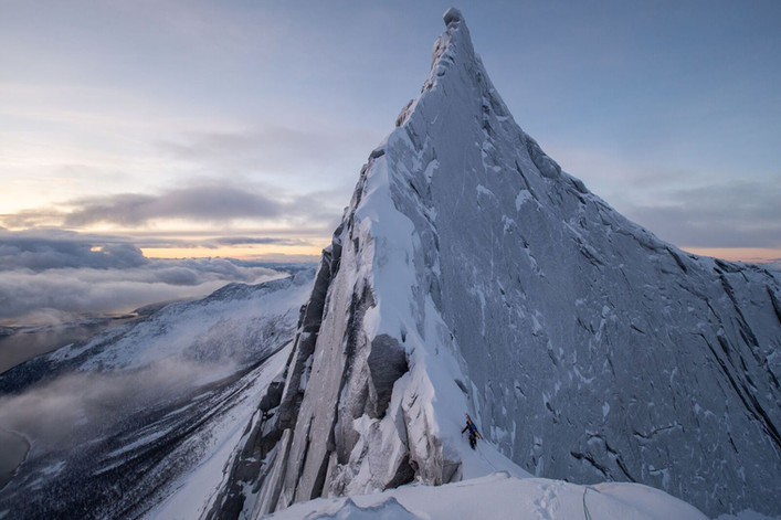 Bergtagen Guides