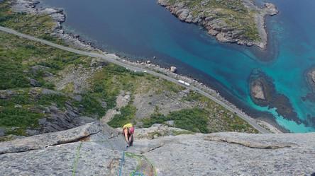 Bergtagen Guides Vestpillaren