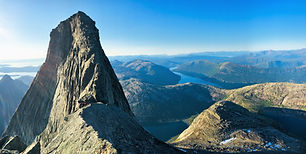 stetind bergtagen guides