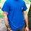 Thumbnail: Blue Short Sleeve