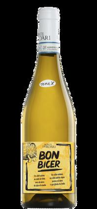 MONTE DEI ROARI (VENETO) - Bon Bicer Bianco 2019 - 90% Garganega, 10% uve autoctone