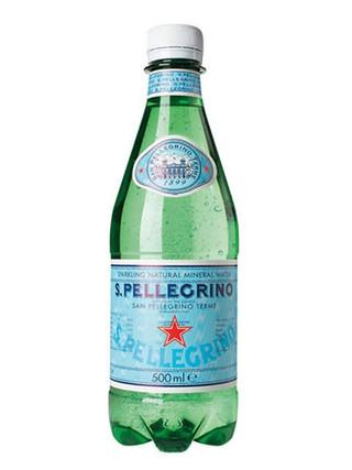 Acqua San Pellegrino 0,5L