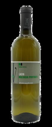 CASALE CERTOSA (LAZIO - Malvasia Puntinata 2019 - 100% malvasia puntinata