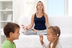 Self Care - why it's the first step to Mindful Parenting