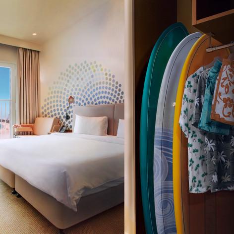 ROVE HOTEL LA MER BEACH