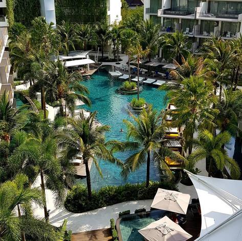 DREAM HOTEL & SPA