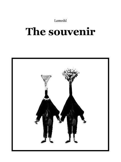 The souvenir A4 Poster