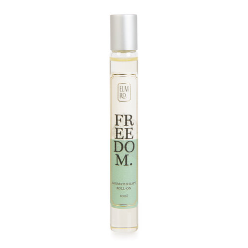 Freedom Aromatherapy Roll-on