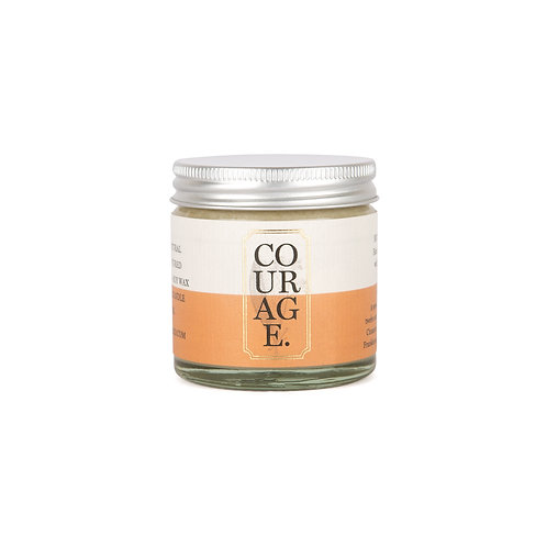 Courage Travel Candle
