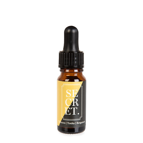 Secret Essential Oil Blend