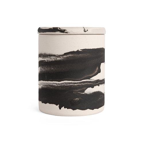 Bisila Noha x ELM RD. Ceramic Candle