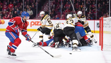 Qu'est-ce que le hockey et les neurosciences ont en commun ?