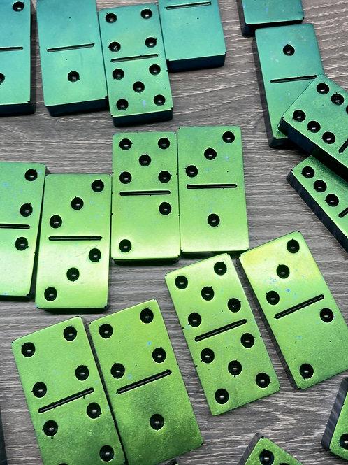 Chameleon Domino Set
