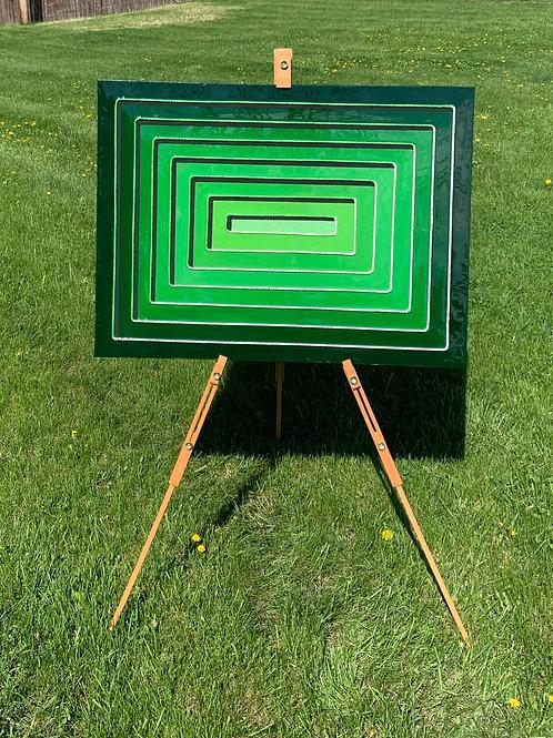 Emeral Hall- Maze Series