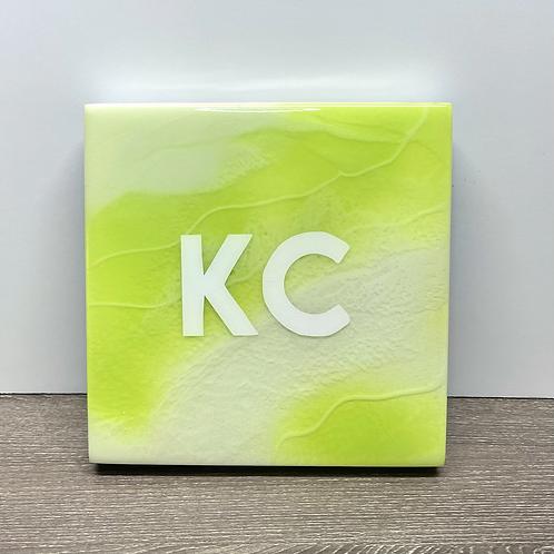 KC Plaque