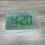 Thumbnail: Resin Acrylic Rolling Tray