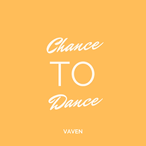 Chance To Dance COVER.png