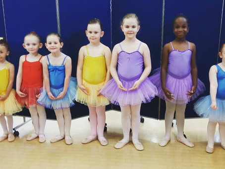 'Learn dance like never before at Sara Horner School of Dance'