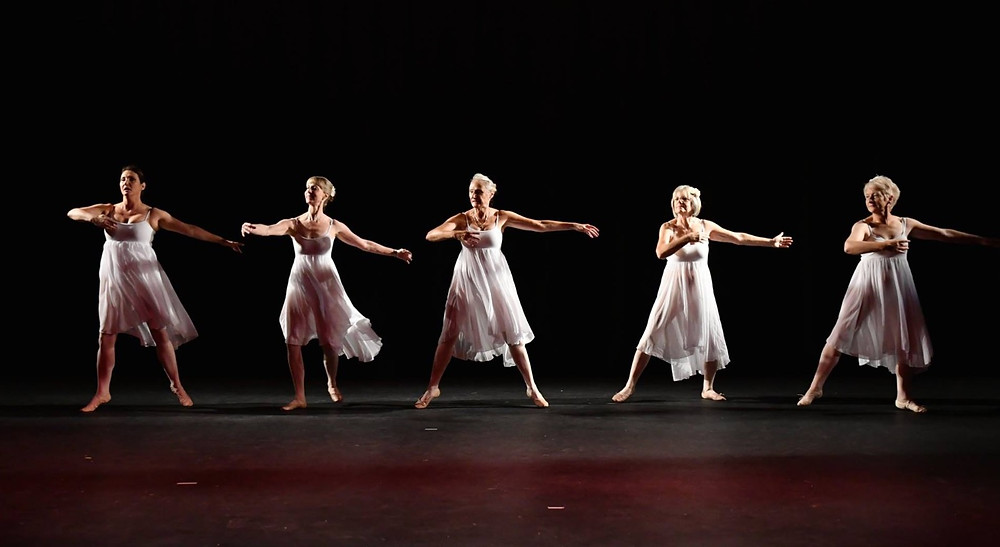 Classical Collection at the Celebration of Dance 2