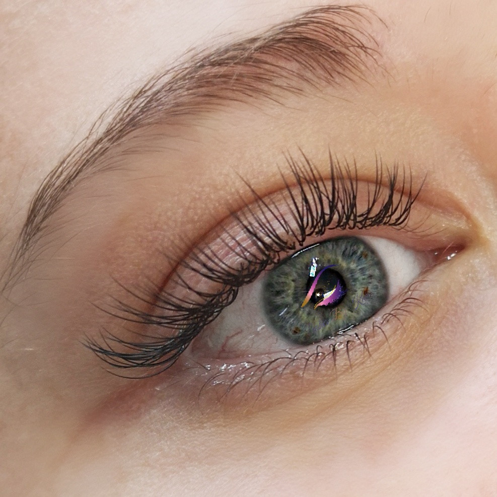 LBK Lashes by Katie Classic Eyelashes In Wilmslow