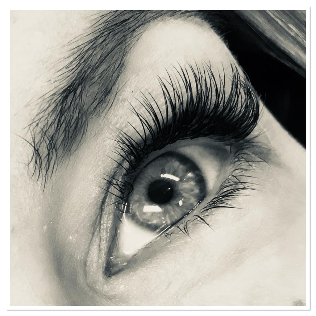 Eyelash Extensions And Lashlifting Bolton Lashes By Katie