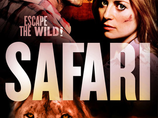 SAFARI, starring Rocky Myers, is now available on Amazon Instant Video!