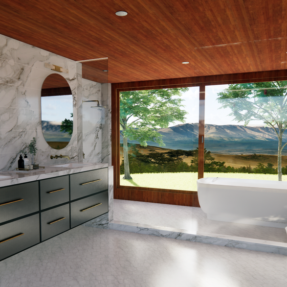 Residential / Master Bath