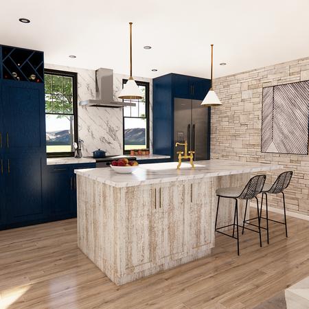Residential / Kitchen